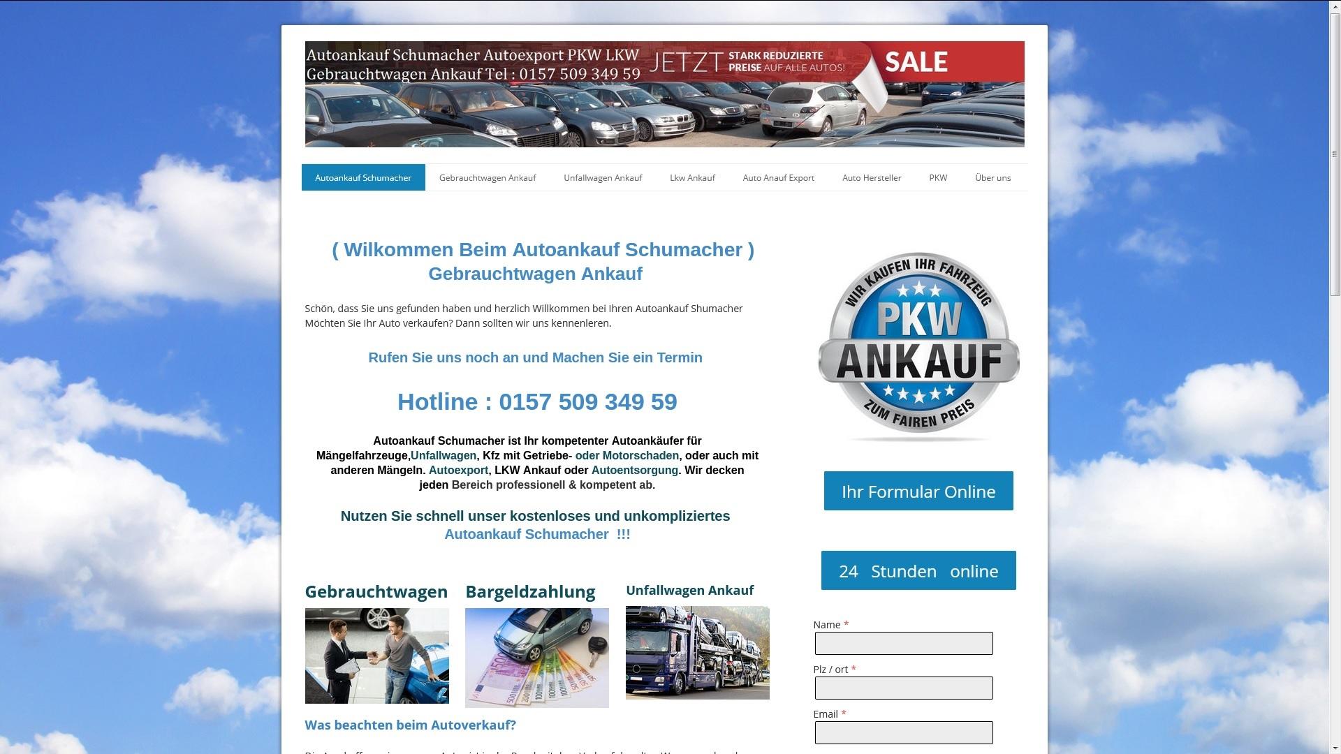 Niederbayer Kauft Ihr Auto